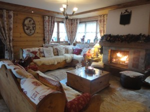 Chalet Champetre - Meribel Apartments