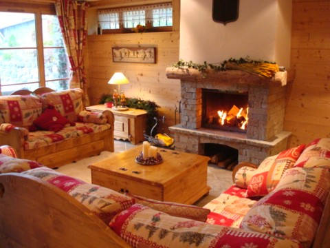 Garden Apartment - Meribel Apartments