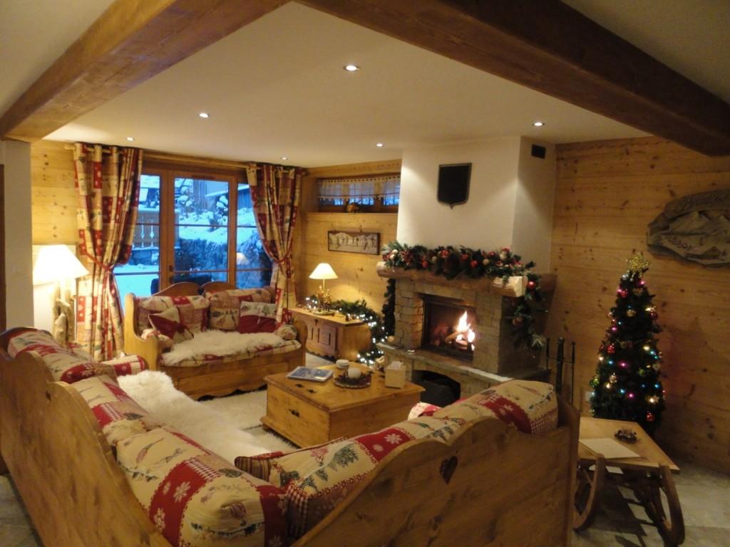 Self Catering Ski Chalet Apartments | Meribel Apartments