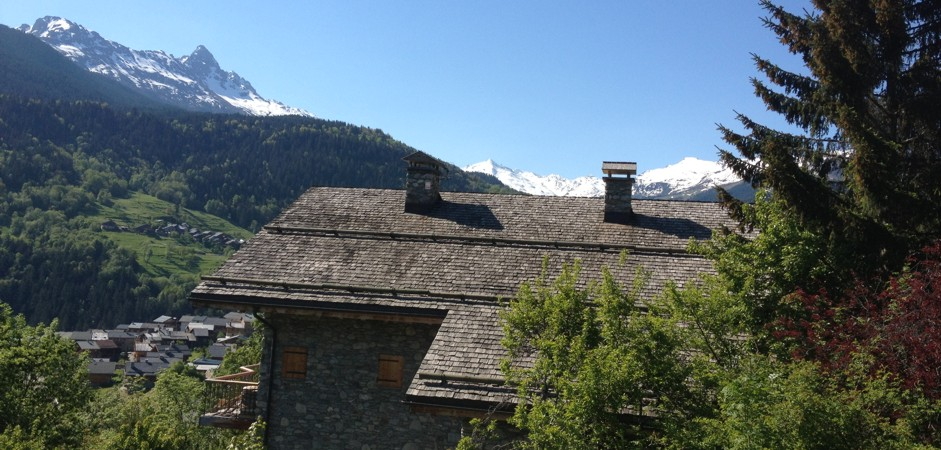 Chalet Champetre