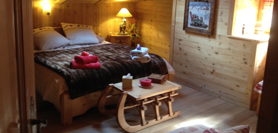 Chalet Champetre, Meribel Apartments