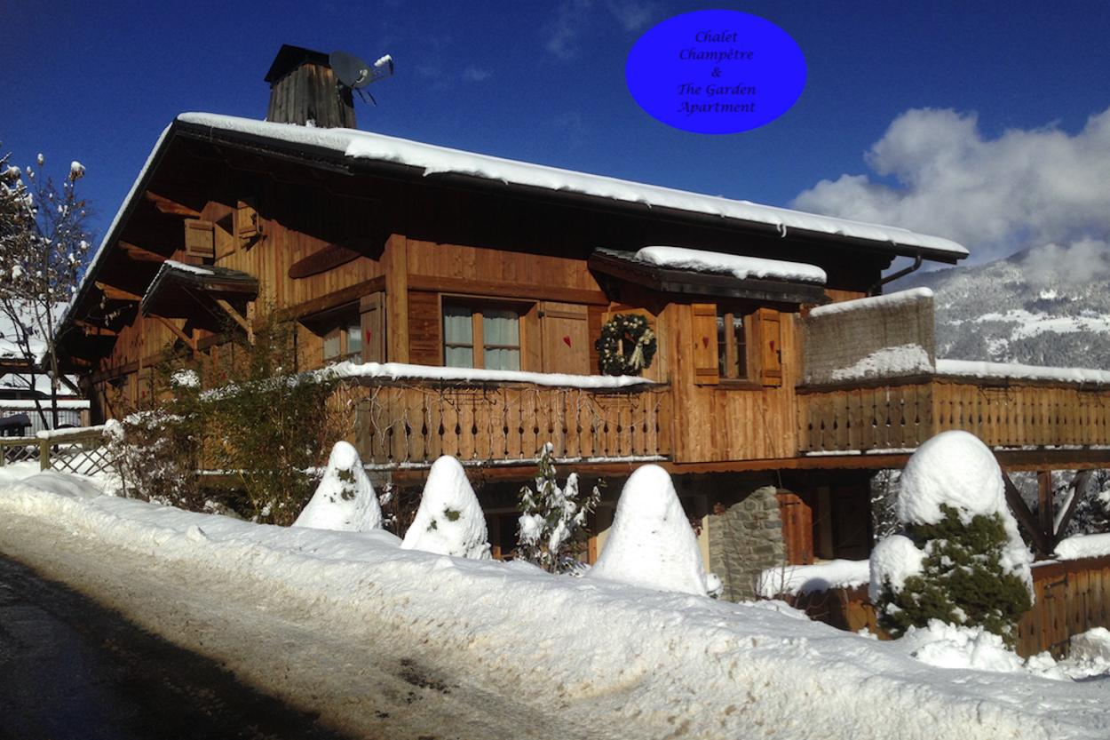 Meribel Apartments